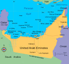 download (9)-Map of UAE