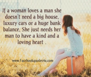 if a woman loves a man (1)